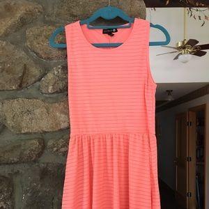 Cotton On Peach Dress